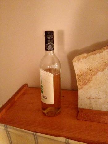 One-ish Bottle!