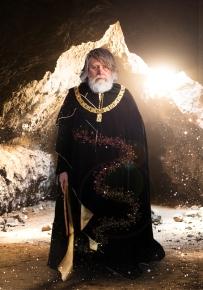 The Hermit (2017)